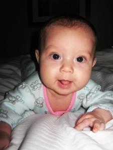 Teething Baby Homeopathics