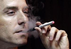 E-cig Cumberland Keyser Short Gap electronic cigarette