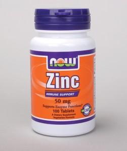 healthy zinc supplement